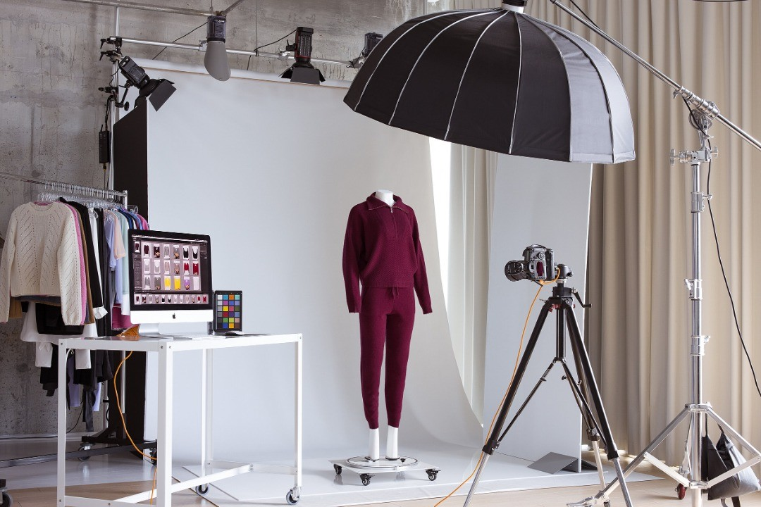 Photographic styling