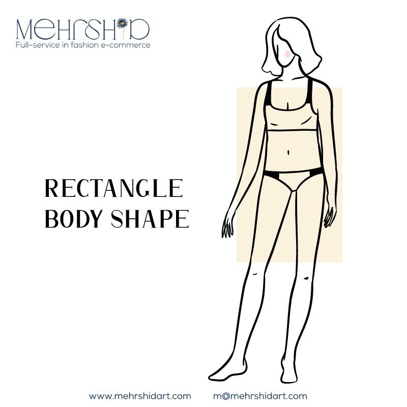 rectangle-body-shape